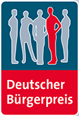 Deutscher Bürgerpreis - Video Award 2013 - Nominierung der Bürgerinitiative Zilly